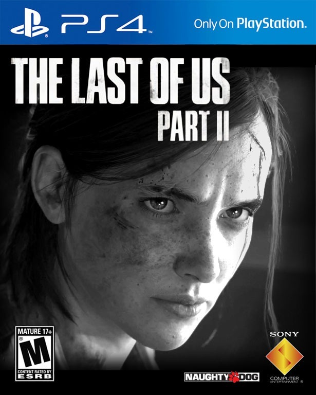 The Last of Us Part 2 PS4